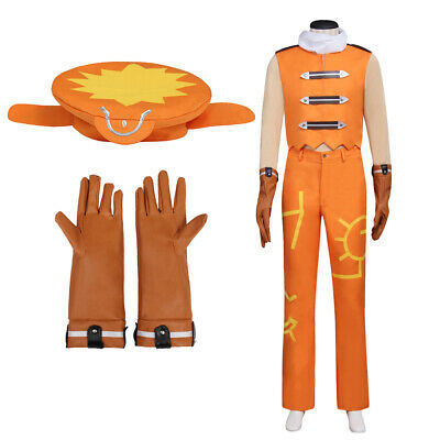Hack Link Kite Cosplay Costumecommission159 20999 Picclick