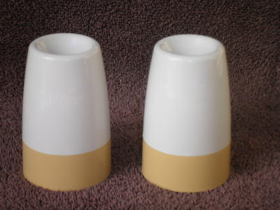 Retro TUPPERWARE Egg Cups with Covers