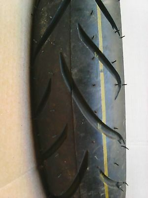 NEW 300 x 10 Black Scooter Tyre & MOBILITY DUNLOP