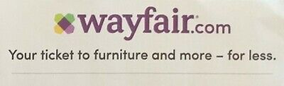 Wayfair.com (Wayfair) 10% Off Coupon For Entire Purchase--Fast/free Delivery!!!