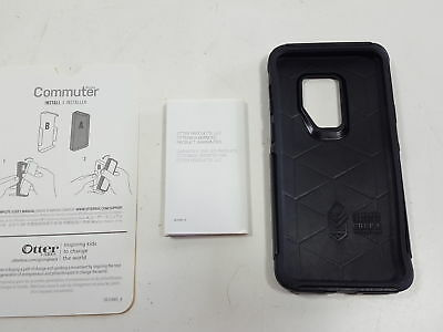 OtterBox Commuter Series Case for Samsung Galaxy S9+ - Frustrati (H199233)