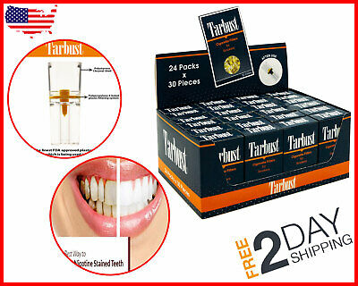 144 Pcs Disposable Cigarette Filters Cut The Nic with Efficient Tar Block System