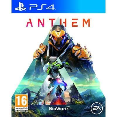 Anthem PS4 Playstation 4 - Day One: 22 02 19