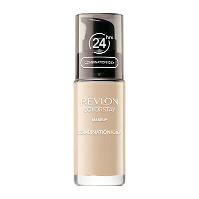 Revlon Colorstay 24hrs Foundation Makeup Combination/Oily SPF 15-180 Sand Beige