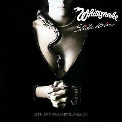 Whitesnake - Slide It In: The Ultimate Special Edition (2Lp)