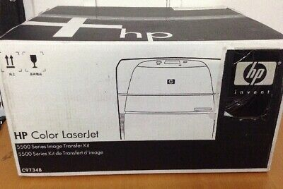 HP Color Laserjet 5500 Series Image Transfer Kit