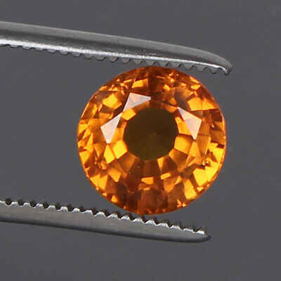 COPPER BEARING OREGON SUNSTONE 6.20 Ct FLAWLESS-FOR JEWELRY LOOSE GEMSTONE