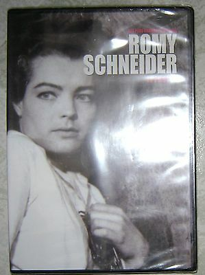 Le Proces (Collection Romy Schneider) Neuf Sous Blister
