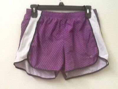 409a9cc26a9a C9 CHAMPION Women s Shorts Size M Athletic Running W  Panty Gray ...