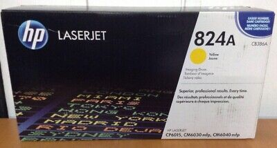 HP Laserjet 6015 Yellow Imaging Drum