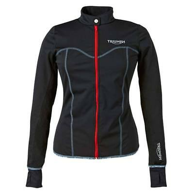 Triumph Ladies Mid Layer Performance Base Layer - S