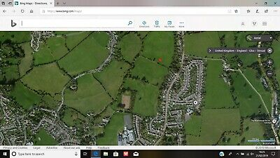 Land For Sale Freehold Plot Stroud Gloucestershire