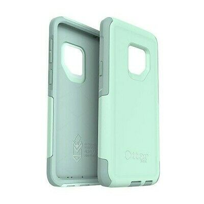 OtterBox Commuter Series Case for Samsung Galaxy S9 - Ocean Way Aqua New In Box