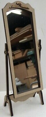 1:12 scale Swing Mirror Kit
