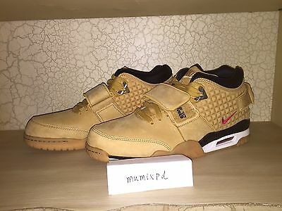 2930df060f5a11 Nike Air Cruz Trainer 1 Cruz PRM Haystack force Wheat Flax 812637-700 DS QS