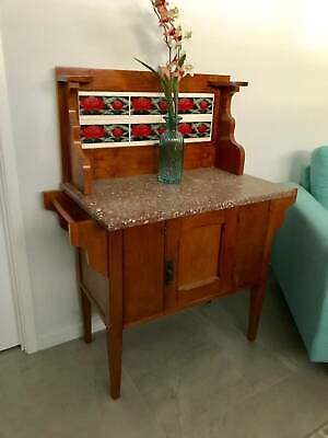 Antique Washstand Excellent Condition