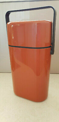 Decor 2 Bottle BYO Insulated Wine Cooler Style 545 Australia Chocolate Colour