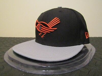 MLB Baltimore Orioles 7 1/4 (57.7 cm)  Cooperstown Coll. WOOL 59FIFTY by New Era
