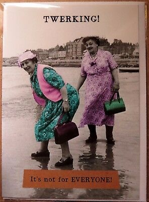 Ladies funny old Top Comedy