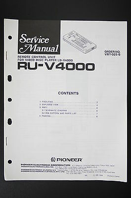 Excellent Pioneer Lk V350 Laser Karaoke System Service Manual Wiring Diagram Wiring Digital Resources Inamapmognl