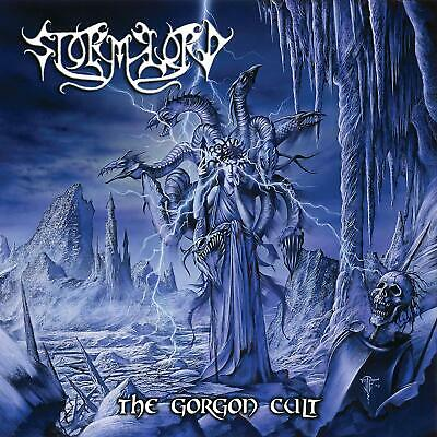 Stormlord - The Gorgon Cult CD #123981