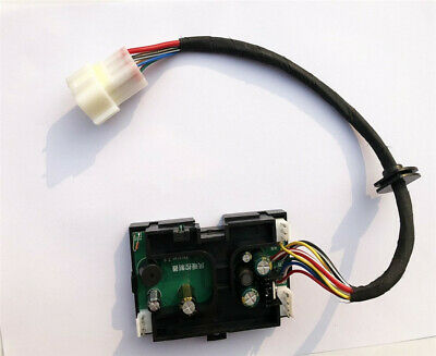 24V 5KW Circuit Board Controller For Air Parking Heater Preheater Car Boat Truck