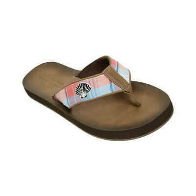 fe5ea76ac107 TIDEWATER SANDALS WOMEN S Folly Flip Flop -  34.25