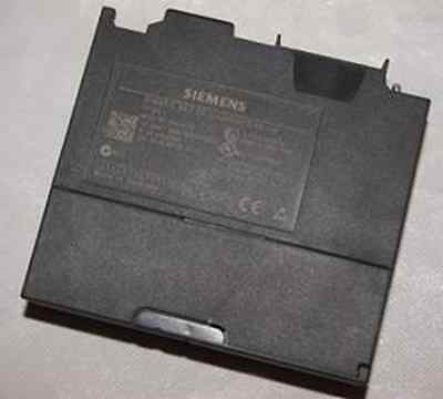 1PC Used Siemens 6GK7 343-1EX30-0XE0   #RS8