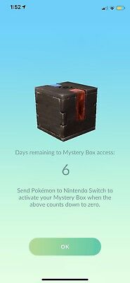Pokemon Go Meltan Box: Catch Meltan With Mystery Box Lure Chance For Shiny!