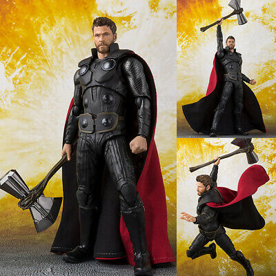 S.H.Figuarts Thor from Avengers: Infinity War Marvel Bandai Japan