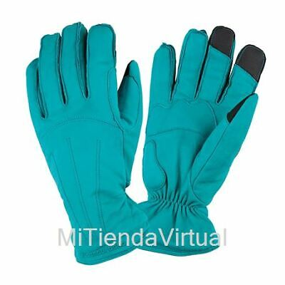 Guantes Mujer Invierno Tucano Softy Lady Icon Impermeable 9521W Homologados