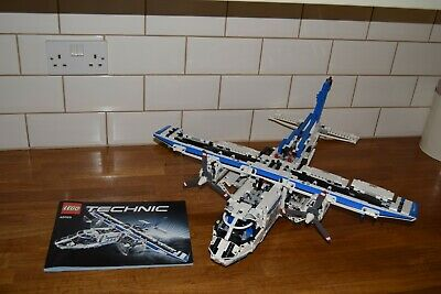 Lego Sticker Technic Technology 42025 Cargo Aircraft Arch 1 New