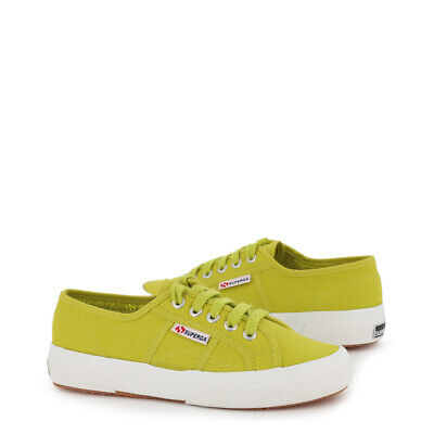 Sneakers Superga Scarpe Unisex 2750-Cotu-Classic S000010-C28 Apple-Green  Donna 9bb180e1e64
