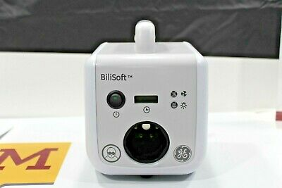 BiliSoft LED Phototherapy Light Biomed Certified with Warranty