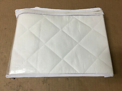 Little One's Pad Pack N Play Crib Mattress Cover - Fits ALL Baby Portable