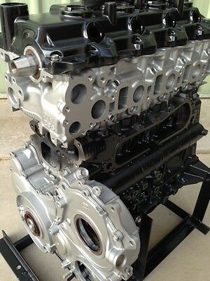 TOYOTA HILUX PRADO 1KD-ftv 3 0L D4D reconditioned engine