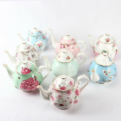 Royal English 1L Teapots -- Multiple colors -- Great Discount limited time only