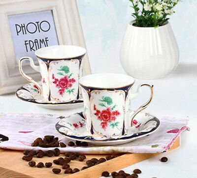 Coffee Set/ Tea set/ Cup And Saucer/ AU STOCK/ Fast and Free