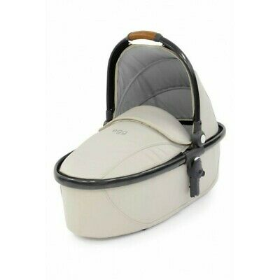 Love N Care egg Stroller Carry cot Basinet Jurassic Cream