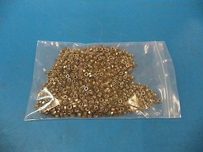 Tyco 901378406 M7 Kep Nut 934 Pieces