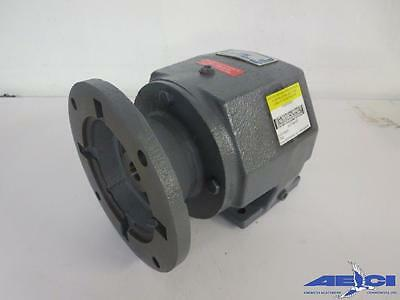 Boston Gear F832B-6.4S-B5 800 Series In-Line Helical Gear Drives