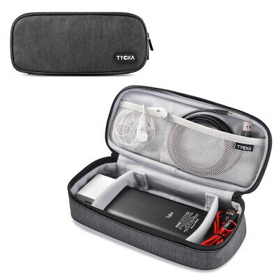 Electronic Accessories Storage USB Cable Organizer Bag Case Drive Travel TK307