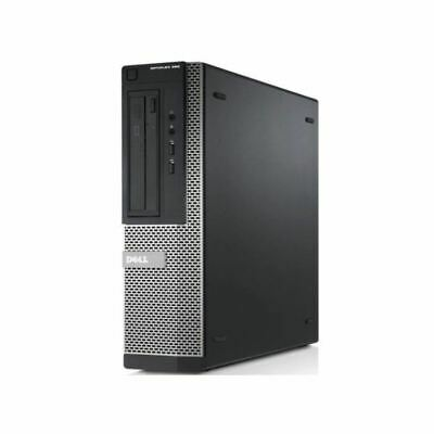 Dell Optiplex 390 Intel Pentium CPU G850 2.90GHz DUAL CORE 250GB 4GB DDR3