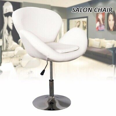 Hairdressing Hydraulic Adjustable Barber Spa Beauty Styling Salon Chair Stool AU
