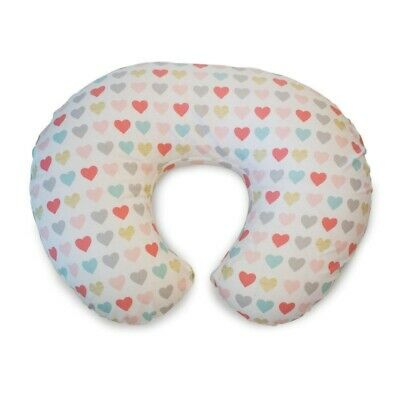 CHICCO Boppy cotton nursing pillow - princess pattern