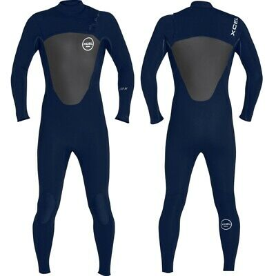 Xcel Wetsuits 5/4mm Axis X Wetsuit Ink Blue - Medium Tall MT