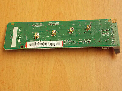 24V Laser Driver Board with 4x SN65ALS542 & 4 Diodes for Dell 3110 & 3115