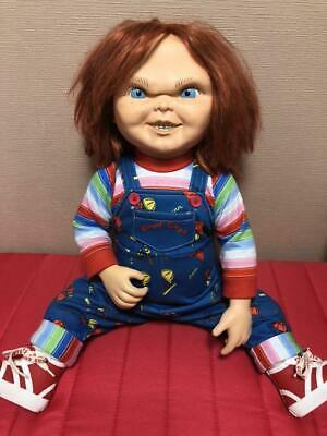 Possible Medicom Toy Chucky life-size doll