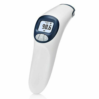 Measupro Non-Contact Forehead and Surface Thermometr