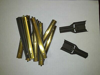 10 Count USGI 5.56 .223 Stripper Clips With 2 Speed Loaders Military Surplus